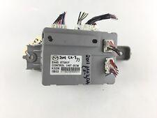 2010-2012 Mazda CX-7 Body Control Module Unit Grey BCM 67560F OEM
