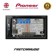"PIONEER AVIC-Z620BT 6.2"" NAVIGATION DVD WIFI CARPLAY BLUETOOTH DOUBLE DIN PLAYER"