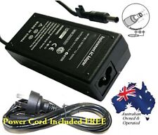 AC Adapter for Toshiba Qosmio F750 PQF75A-02M00Q Power Supply Battery Charger