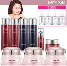 Re:Nk Miracle Radiance Color Cream (Spf30/Pa+) New Set Wrinkle care whitening