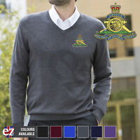 Royal Artillery - British Army - Jumper