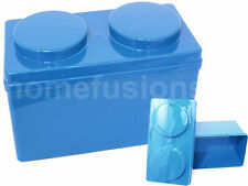 Plastic Solid Pattern Toy Boxes & Chests