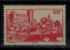 (a17) timbre France n° 449 neuf** année 1939