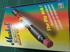 2 x Markal Dy-Mark Thermomelt Heat Stick (See description for Temps)