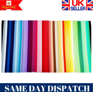 3mm Quality Quilling Paper 4400 strips 44 colours RED PURPLE YELLOW PINK GREEN