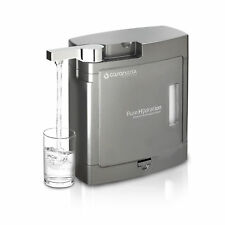 PURE HYDRATION ALL-NATURAL WATER IONIZER (SUPERIOR HYDROGEN PRODUCTION)