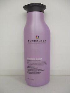 Pureology Professional Color Care Hydrate Sheer Shampoo 9 fl oz  Amz  267