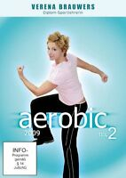 Verena Brauwers - Aerobic 2 - DVD
