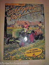 Schlepper POST 03/2005 - VINTAGE RIVISTA
