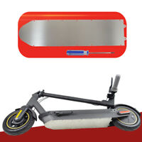 Chassis Protective Cover Armor For Ninebot MAX G30 Electric Scooter Skateboard