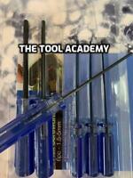 Hex Allen Key - Screwdriver Set for Hobbies 1.5mm 2mm 2.5mm 3mm 4mm 5mm