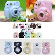 Close Up LENS Selfie Mirror Polaroid Fuji Film Fujifilm Instax Mini Camera 7 8