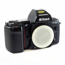 Nikon F801 35mm SLR Film Camera Body only *EXCELLENT CONDITION* NIKON UK DEALER 