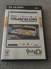 TOCA Touring Car Championship (PC: Windows, 1998)