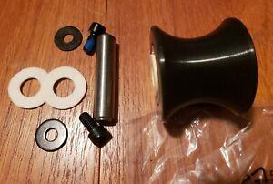 BOWFLEX MAX TRAINER WHEEL Replacement Arm Roller OEM PART 8004550 M3 M5 M6 M7 M8