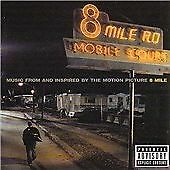 Eminem - 8 Mile [Music from and Inspired by the Motion Picture] (Parental Advisory/Original Soundtrack, 2002)