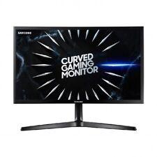 Monitor curvo Gaming Samsung C24rg50fqu 23.5 FHD
