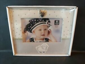Cupecoy Design BABY Picture Photo Frame 4x6 NEW
