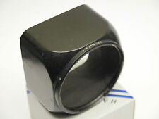 Hasselblad 40576 B70 Lens Shade 110-250mm Lenses, Boxed stock No. c0459