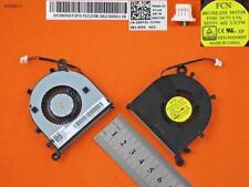 Genuine Dell XPS 9343 CPU Cooling Fan XHT5V 0xht5v