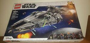 Brand New Sealed LEGO Star Wars Imperial Light Cruiser™ 75315