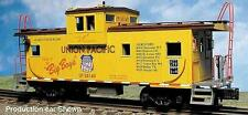 "K-Line by Lionel UP ""Survivor"" EV Caboose Custom(Train Loft) 21143"