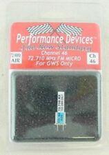 GWS 72Mhz FM Micro Receiver Crystal (Channel 46)