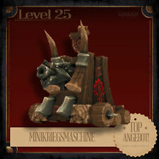 » Minikriegsmaschine | Lil' War Machine | World of Warcraft Haustier Pet | L25 «