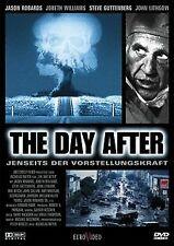 The Day After - Der Tag danach von Nicholas Meyer | DVD | Zustand gut