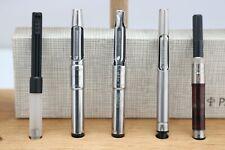 More details for vintage parker ink convertors, 6 different designs, uk seller