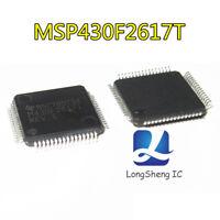 1PCS Microcontroller MCU MSP430F2617T NEW
