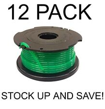 Auto feed Replacement Spool for Black & Decker GH3000 12-Pack