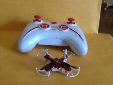 Syma X12S Mini Pocket Drone 4 Ch Remote Control Rc Nano Quadcopter 2.4