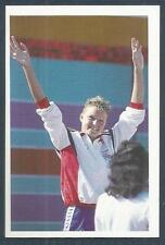 A QUESTION OF SPORT-1986-GREAT BRITAIN-SWIMMING-SARAH HARDCASTLE