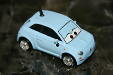 "DISNEY PIXAR CARS 2 ""FRANCESCA"" CHASE, BRAND NEW, LOOSE, SHIP WORLDWIDE"