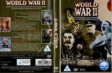 THE WORLD WAR 2 SPECIAL 4 DISC COLLECTION.BATTLE OF BRITAIN.& BATTLE OF RUSSIA