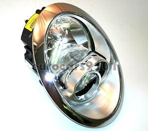 Mini Cooper Magneti Marelli Left Headlight LUS5482 63127198733