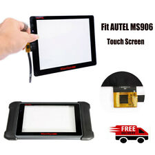 AUTEL MS906 Touch Screen Panel Digitizer Glass Sensor Assembly Replace Repair