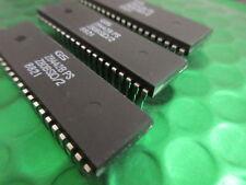 Z8442BPS, Z 80 bsio/2, entrada/salida en serie 40DIP, ** 2 fichas por Venta ** £ 2.49ea!