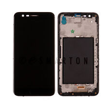 OEM LG K20 plus TP260 MP260 LCD Touch Screen Digitizer  + Frame Assembly USA