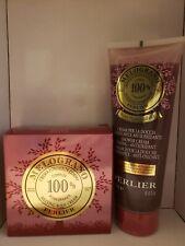 Perlier Melograno Pomegranate shower cream &melting body cream