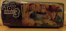 Disney Pixar Toy Story School Pencil Case Buzz Woody Jessie Alien Rex