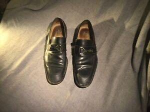 louis vuittons men shoes 9.5
