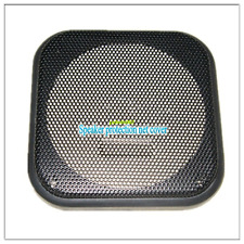 "1pcs 4""inch 108mm square speaker protection net cover Speaker grilles"
