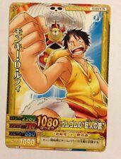 One Piece OnePy Berry Match W Promo PJ-010-W
