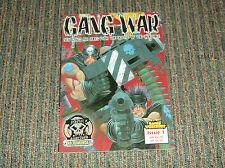 Gang War Issue 1 - Necromunda - Games Workshop