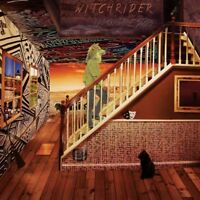 WITCHRIDER - UNMOUNTABLE STAIRS  CD NEW!
