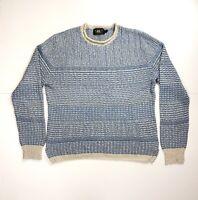 Ralph Lauren RRL knit Jumper Size Large