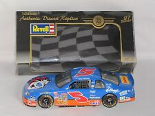 TERRY LABONTE #5 Kelloggs Tony Tiger 1997 REVELL Chevy Monte Carlo 1/24th NICE