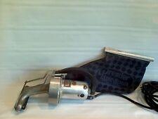 Vintage Premier Spic-Span Handheld Vacuum Works